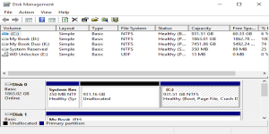 How to Format USB Flash Drive to FAT 32