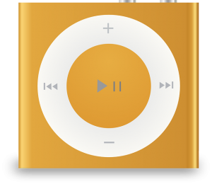 used in multimedia player