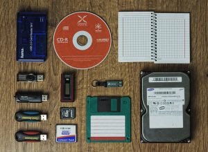 There are a few things to note about buying a memory card: