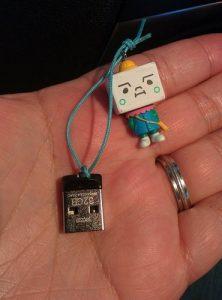 SanDisk Cruzer Fit CZ33 USB 2.0 Low-Profile Flash Drive
