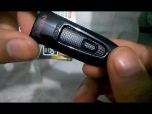 SanDisk Ultra USB 3.0 32 GB Pen Drive