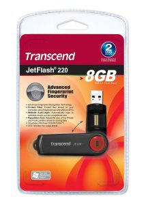 Farsler 32GB model USB flash drive sits in a perfect spot between high transfer speeds and high data capacity