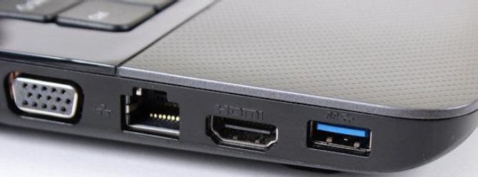 Insert the USB stick into your computer