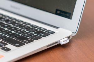 The best USB flash drive.