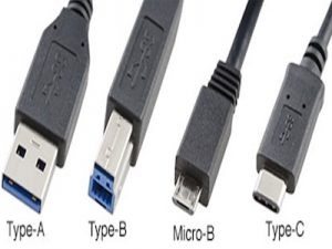 How to Use a Regular USB Flash Drive on a Type -C USB Port in 2018