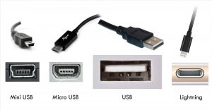 What Are The Differences Between Mini-USB and Micro-USB?