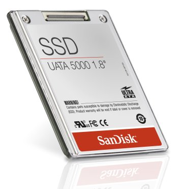 what's the SSD (Solid State Disk or Solid State Drive)