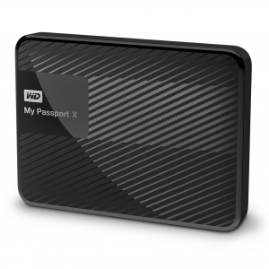WD 2TB My Passport X for Xbox One Portable External Hard Drive Review